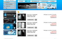 Dtac E-Commerce