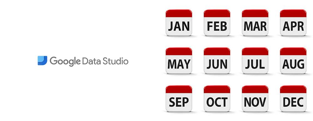 ปัญหา Data Date Type ใน Google Data Studio